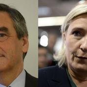 #LeVraiFillon, la campagne numérique du FN pour contrer son nouvel adversaire