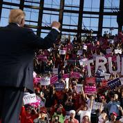 Présidentielle américaine : pour Trump, «des millions» de gens «ont voté illégalement»