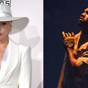 Après son hospitalisation, Kanye West peut compter sur Lady Gaga