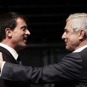 Bartolone-Valls, une alliance de circonstance
