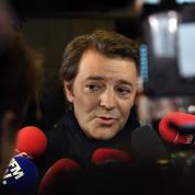 François Baroin se tient «à la disposition» de François Fillon