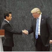 Le Mexique, première victime de l'élection de Trump