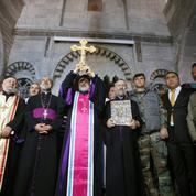 Malgré les revers de Daech, l'avenir des chrétiens d'Irak reste lourd de menaces