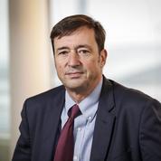 Franck Terner, l'ex-mécano qui pilote Air France