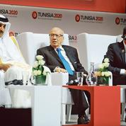 L'appel aux capitaux étrangers pour sauver la Tunisie