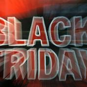 Succès d'ampleur en France pour le Black Friday