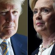 Qui seront les Donald Trump et Hillary Clinton de la campagne présidentielle française?