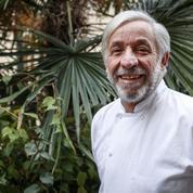 Gérard Idoux, le soufflé et le gratin