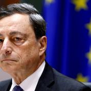 Quand la BCE annonce la prochaine crise financière