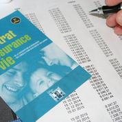 Une hausse des taux d'intérêt pourrait être une planche de salut pour l'assurance-vie