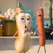 Sausage Party, un film que digère mal la Manif pour tous
