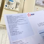Une retraitée reçoit une facture EDF de 8000 euros