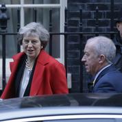 Brexit : Theresa May s'est fait prendre à son propre piège