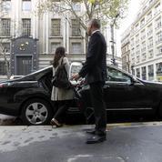 Uber revoit ses tarifs à la hausse à Paris