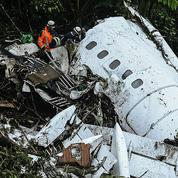 Crash en Colombie : l'avion manquait de carburant