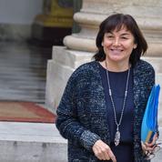 Annick Girardin (PRG) ne soutiendra pas Hollande mais veut rester au gouvernement