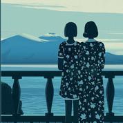 Le Nouveau Nom d'Elena Ferrante sacré meilleur livre de l'année
