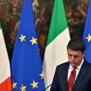 L'Italie de nouveau sur le fil du rasoir
