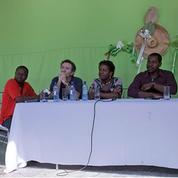 Haïti : le retour des Étonnants Voyageurs
