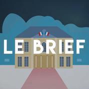 Le Brief 2017 : Le renoncement de Hollande, le jour d'après