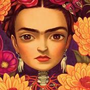 Si Frida Kahlo nous était contée