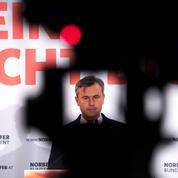 De Vienne à Rome, l'Europe au défi de la vague populiste