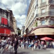 Les classes moyennes résistent mieux en France que dans le reste de l'Europe