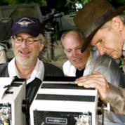 Frank Marshall, complice de Steven Spielberg, vit sa plus belle année
