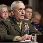 James «mad dog» Mattis, nouveau patron du Pentagone