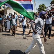 En Gambie, sous le dictateur a percé un démocrate