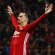 Barre, poteau, goal-line technology : le but chanceux d'Ibrahimovic