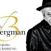 Boris Bergman : le rock'n'roll en chansons