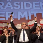 L'Autriche dit non à l'extrême droite