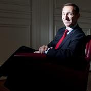 Nicolas Baverez : «La France à contre-courant»