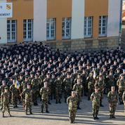 Premier bilan positif pour le service militaire volontaire