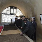 La grotte où Xi Jinping a bâti sa légende
