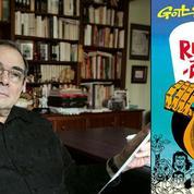 Gotlib, génie comique de la BD