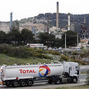 Suez approvisionnera la bioraffinerie Total de la Mède