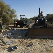 Défense et développement: une seule voix pour «une paix d'avance»
