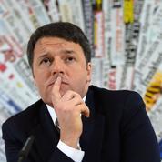 Gaël Brustier: «Renzi, Rome, le Sénat et la fin d'un monde…»
