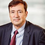 Air France: le nouveau pilote Franck Terner installe son équipage