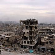 Alep : la Russie et la Chine mettent leur veto à une trêve de sept jours