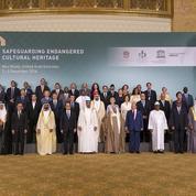 Patrimoine en danger : les belles promesses d'Abu Dhabi