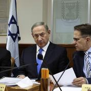 Israël prêt à légaliser des colonies sauvages