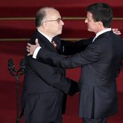 François Hollande remanie a minima