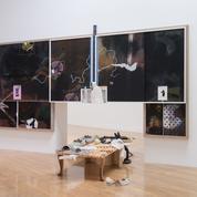 Turner Prize 2016, très loin de Turner
