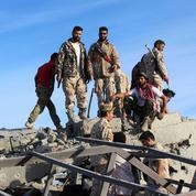 Syrte sous contrôle des forces libyennes