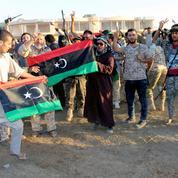 Malgré la libération de Syrte, la menace djihadiste subsiste en Libye
