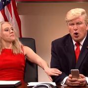 Alec Baldwin arrêtera d'imiter Donald Trump à une condition...