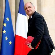 Pourquoi Bruno Le Roux a été nommé ministre de l'Intérieur
